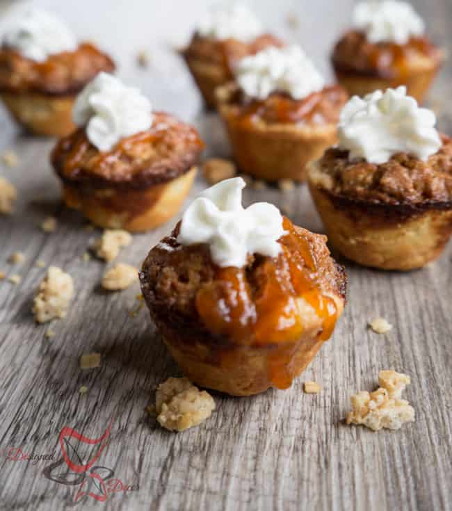 Granola-Cookie-Cups-Ginger-Snap-Granola-ad-FlavorsofFall ...